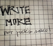 write more picture